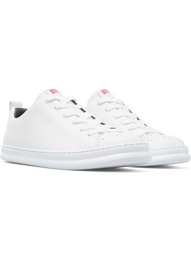Camper Runner Four Sneakers Beyaz